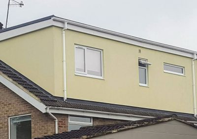 Render of Dorma, Thackley, Bradford