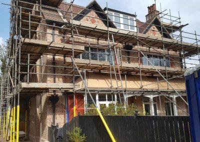 removing-old-render-harrogate-house (1)