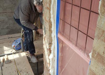 removing-old-render-harrogate-house (10)