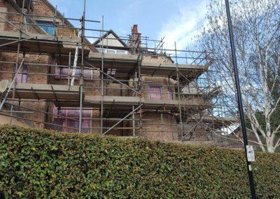 removing-old-render-harrogate-house (5)