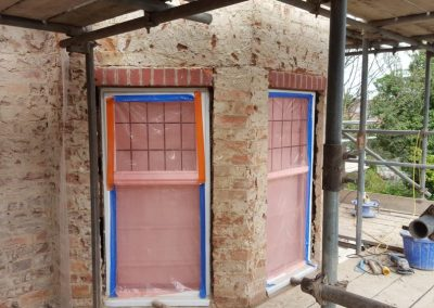 removing-old-render-harrogate-house (9)