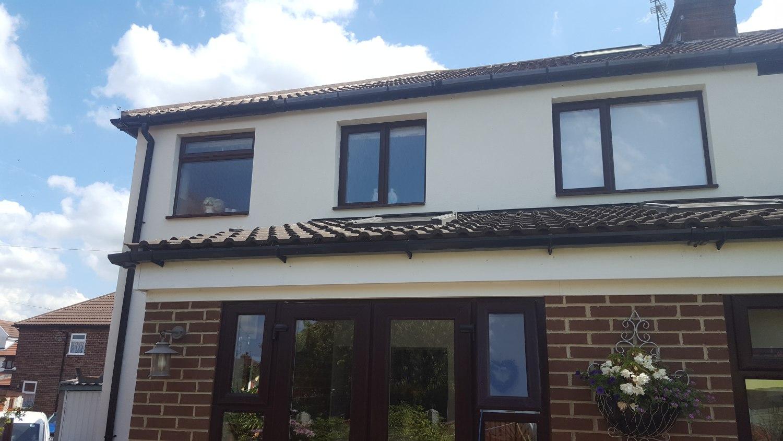External Wall Insulation Render Farsley - External Solutions