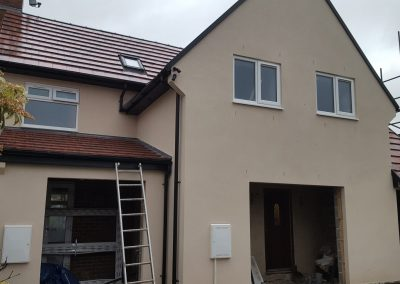 Bradford Job using Johnstone's Stormshield Render
