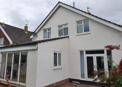 external wall insulation harrogate